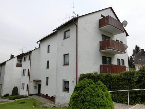 Доступные апартаменты на известном баварском курорте Бад Штебен