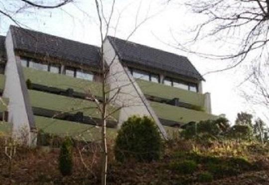 Квартира с большой террасой в Санкт-Андреасберг