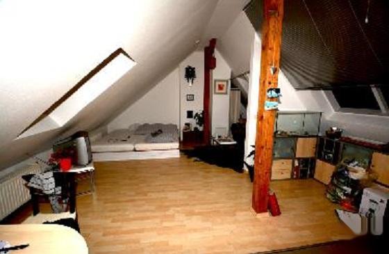 1-комнатная квартира в г. Нюрнберг