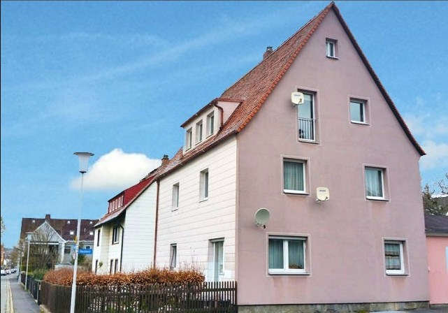 Квартира по низкой цене в г. Зельб!