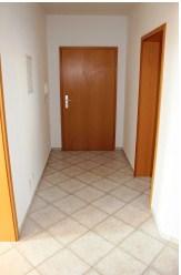Уютная трёхкомнатная квартира в Плауэне