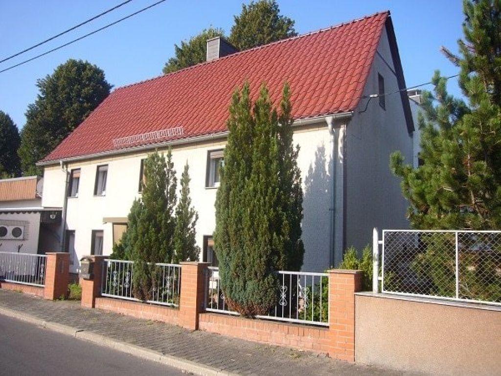 Дом с участком в небольшом Бельгерн