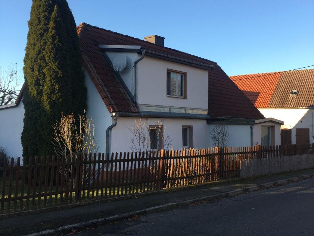 Жилой дом в Бельгерне