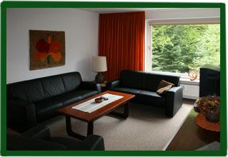 шикарный вариант для проведения отпуска - 3-комнатная квартира в Баварском Лесу - на границе 3 стран