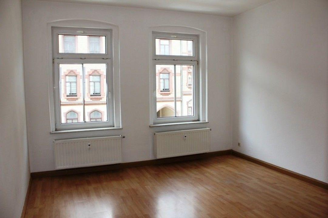Недорогая 3-х комнатная квартира в районе Preißelpöhl города Плауэн.