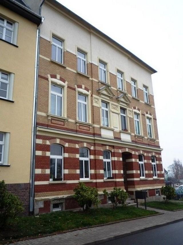 Отремонтированная квартира в г. Райхенбах.